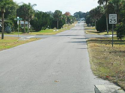 Hillsborough County Pavement Audits - Image
