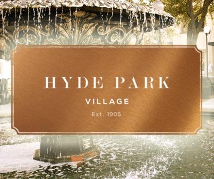 Hyde Park Village Retail Centre